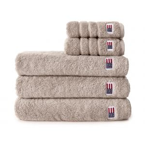 Lexington Original Towel, tan