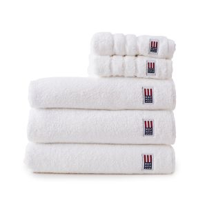Lexington Original Towel, weiss