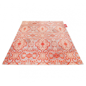 "Non-Flying Carpet ""Small Persian Orange "" 180x140cm"