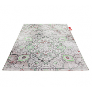"Non-Flying Carpet ""Big Persian LIME "" 180x140cm"