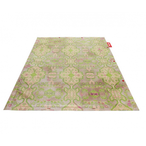 "Non-Flying Carpet ""Small Persian LIME "" 180x140cm"