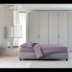 Sommier - Design Centro Ricerche Flou