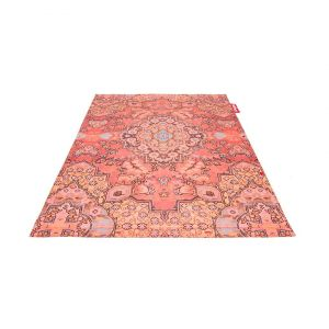 """Non-Flying Carpet Outdoor """"Paprika"""""""