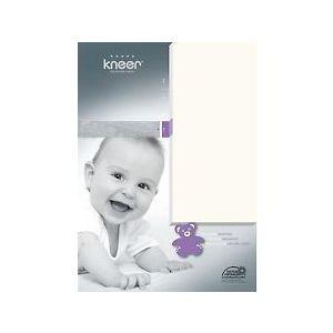 Kinderspannbetttücher Fein-Jersey, Qualität 50