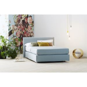 "Pure Bed ""Chill"" Roma-980-Eukalyptus"